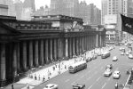Archival Image of Penn Station